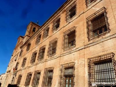 Motilla del Azuer-Corral de Almagro;rutas por sierra de madrid rutas senderismo zamora sitios de mad